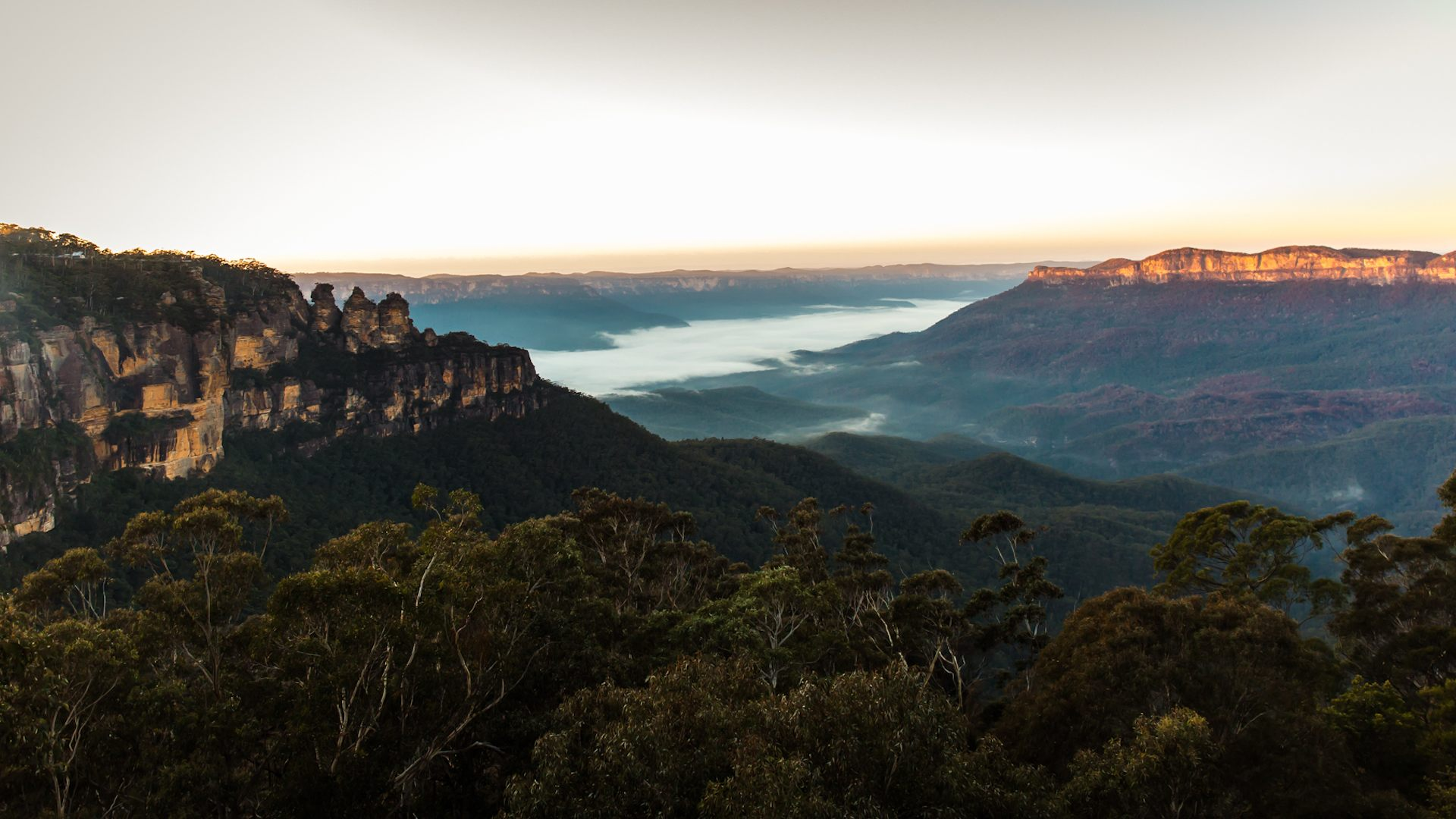 How to Spend a Cosy Weekend Away with Your Loved One in the Blue Mountains This Winter