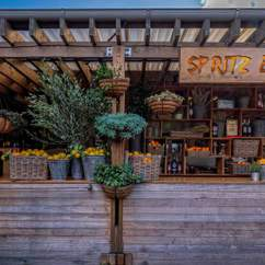 Acre Eatery's Italian Takeover
