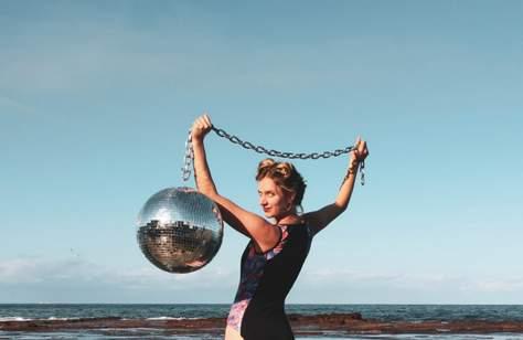 Anya Anastasia: Cabaret Star for Hire