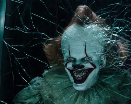 The Intense New 'IT: Chapter Two' Trailer Is Here With More Clowns and More Sewer Mayhem