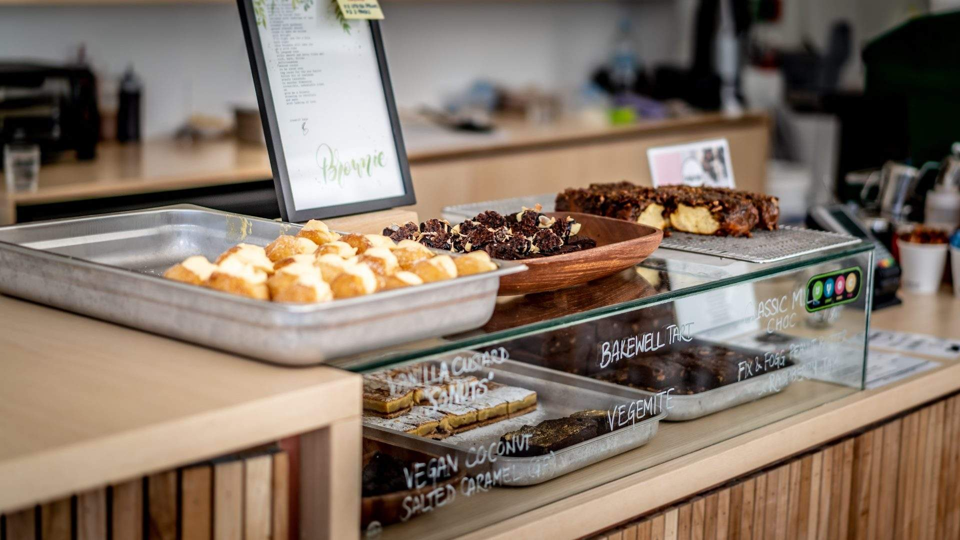 Six of Wellington's Sweetest Spots for When You're Craving a Sugar Fix