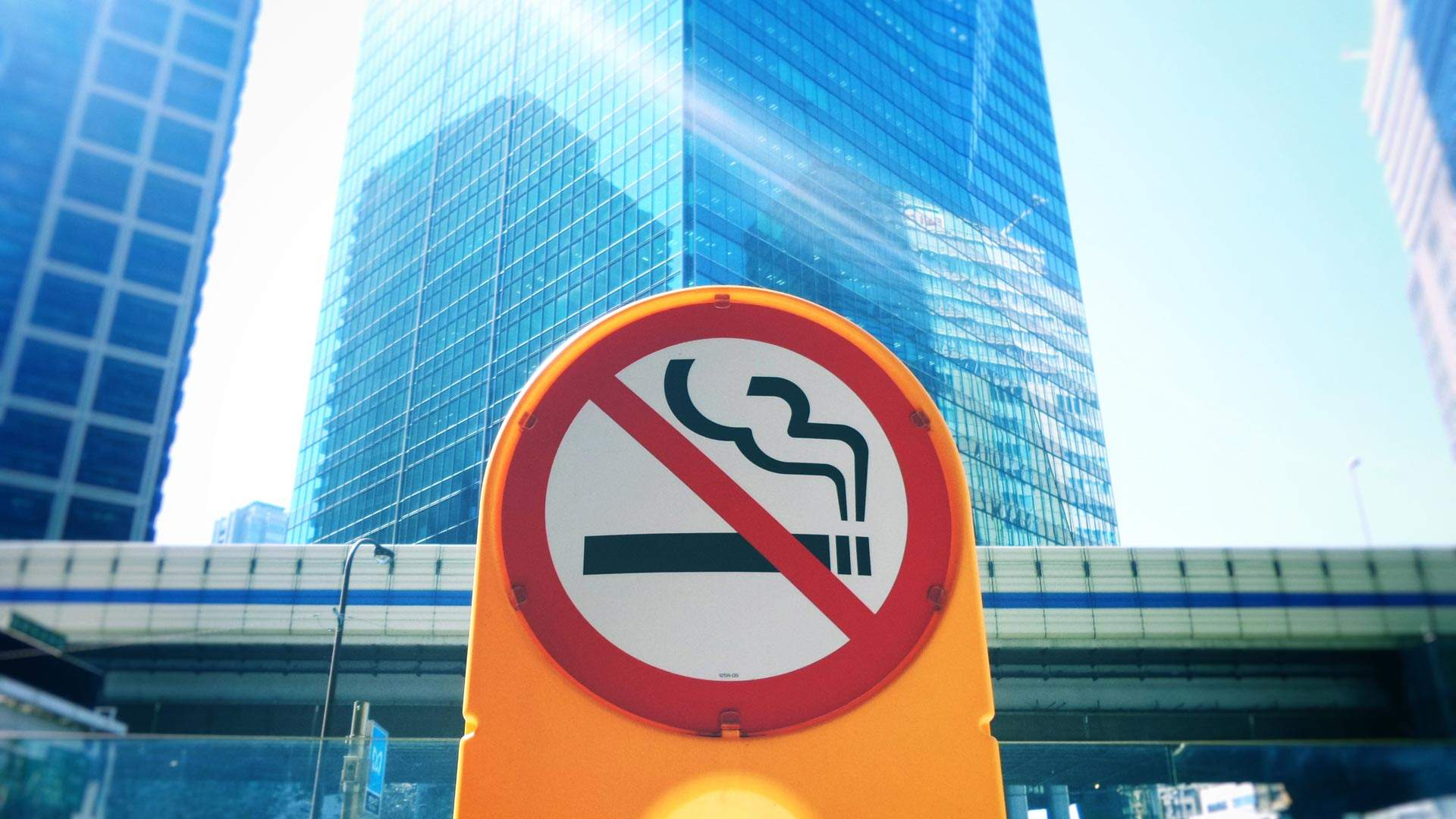 North Sydney's CBD Is Butting Out and Becoming Totally Smoke-Free