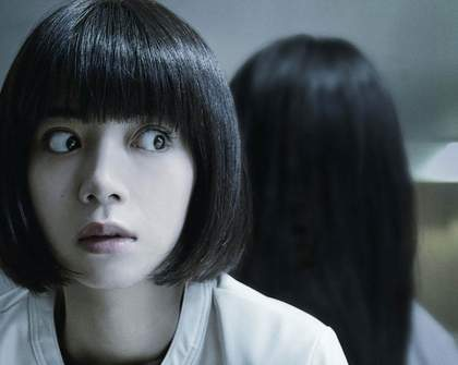 The Original and Unnerving Japanese 'Ring' Franchise Is Back to Creep You Out All Over Again