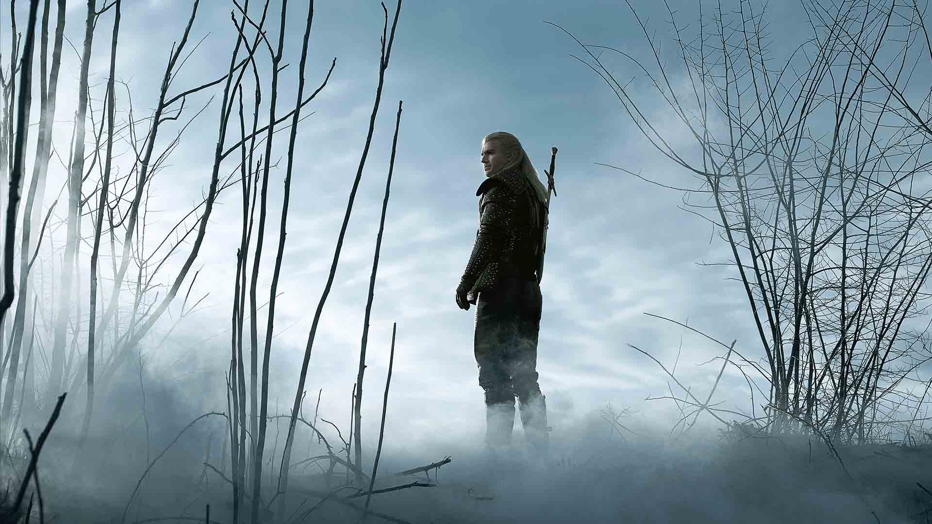 Netflix Has Launched the First Trailer for Its Huge New Fantasy Series, 'The Witcher'