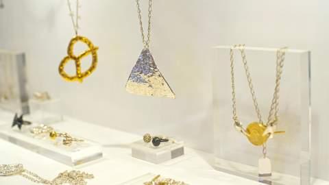 Lucy Folk Jewellery