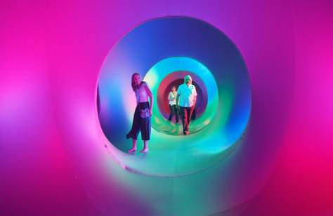 Architects of Air: Katena Luminarium