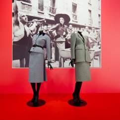 Balenciaga: Shaping Fashion