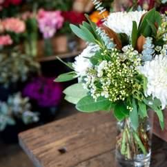 Elwood Flowers
