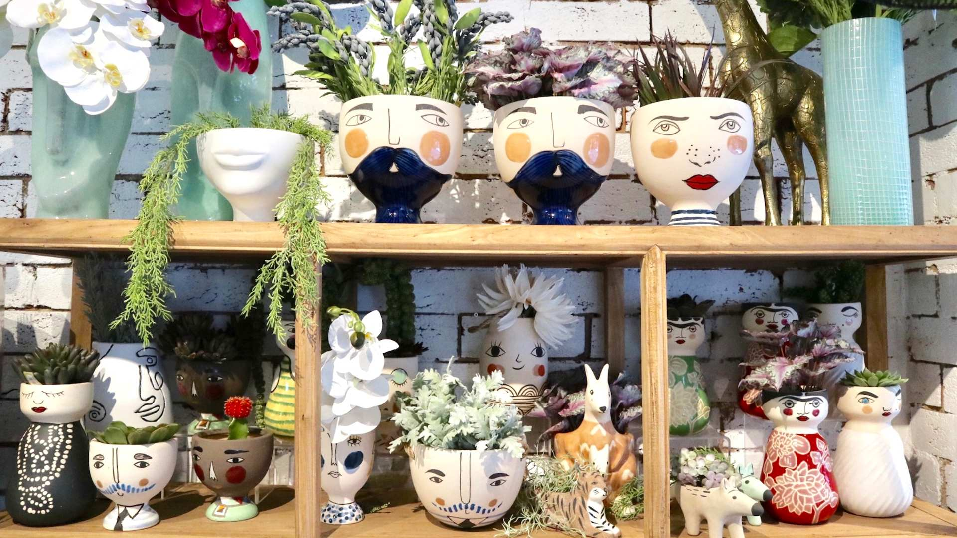 Where To Shop Like a Local in and Around Brighton