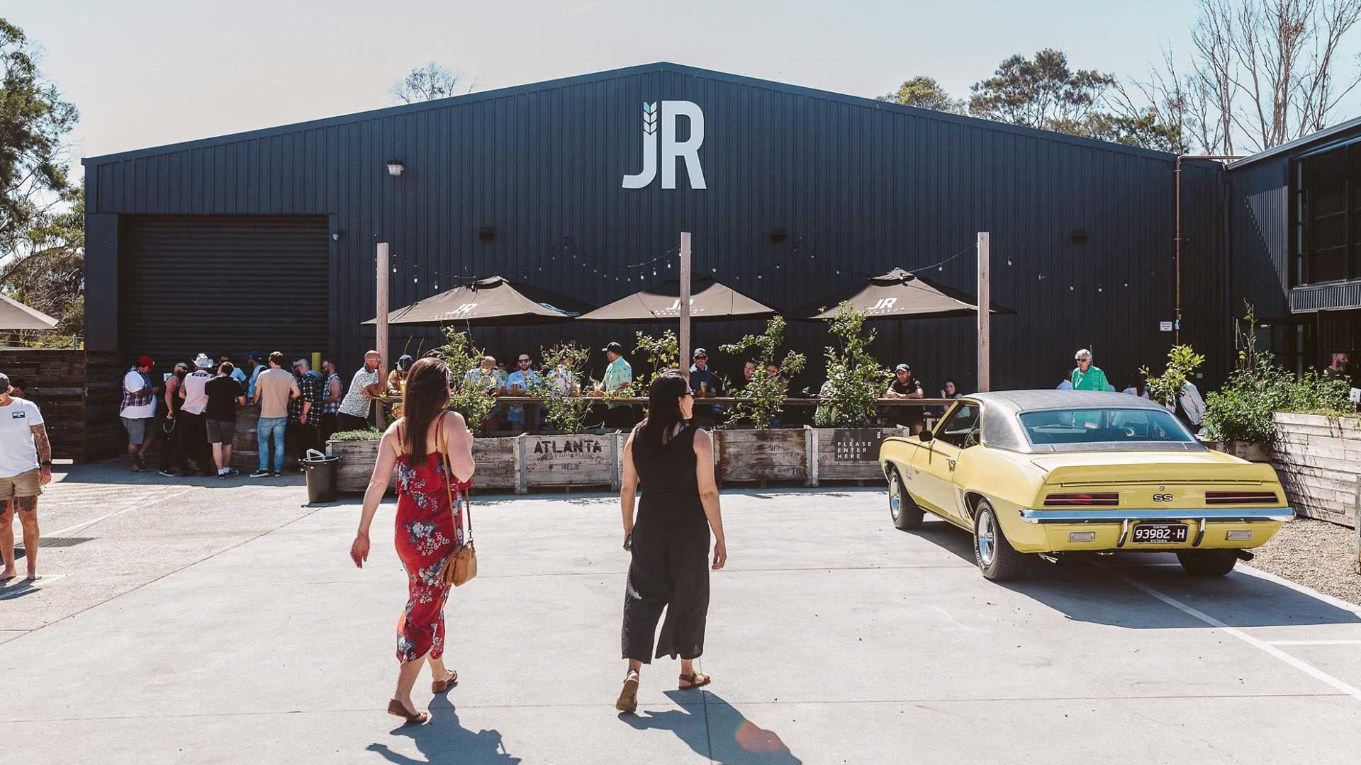 Mornington Peninsula's Jetty Road Brewery Is Opening a Multi-Storey Brewpub in South Melbourne