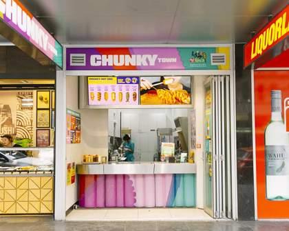 Chunky Town