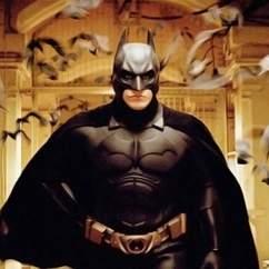DC Batman Run Experience