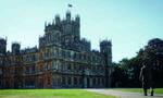 You Can Spend a Night at Downton Abbey Thanks to Airbnb