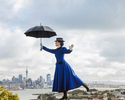 Hit Broadway Musical 'Mary Poppins' Is Coming to Auckland